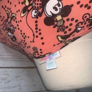LuLaRoe Tops - LuLaRoe Disney Irma Tunic Classic Minnie 2xl